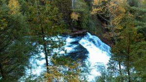 Agate-Falls