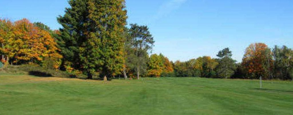 Crystal View Golf Course