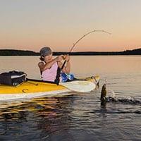 The Best U.P. Fishing